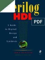 Electronics Verilog Digital Design Synthesis