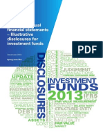 Guide IFS Investment Funds 2013