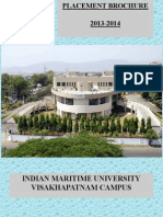 IMU Placement Brochure-2013-2014