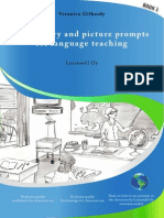 40144019 Vocabulary and Picture Prompts for Language Teaching Book 1 by Learnwell 2010