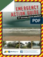 mackay emergency action guide