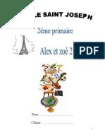 Francais 2eme Prim