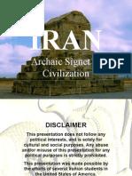Archaic Signet of Civilization