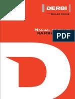 Derbi+Rambla+125+Manual+Taller+ESP