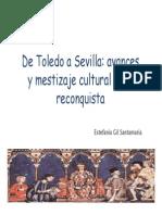 Unidad 8 Toledo y la reconquista - Estefanía Gil