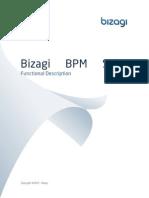 BizAgi Functional Description