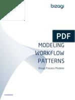 Workflow Patterns Using BizAgi Process Modeler