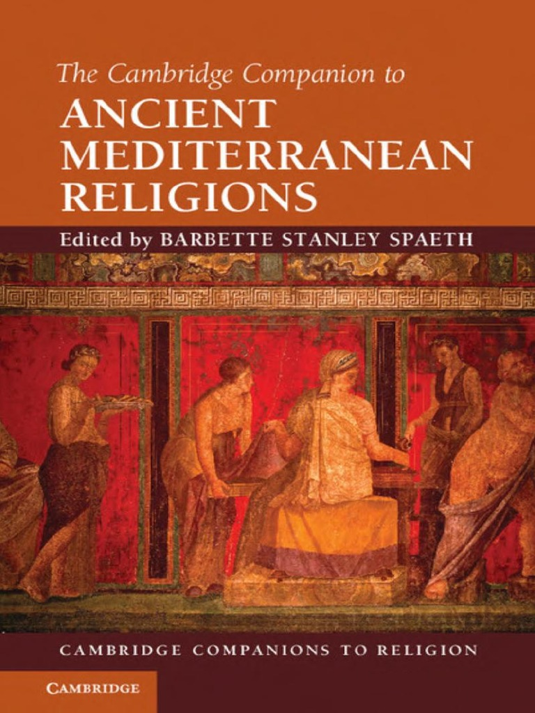The cambridge companion to ancient mediterranean religions ancient the cambridge companion to ancient mediterranean religions ancient egyptian religion osiris fandeluxe Images