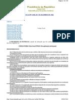 Www.planalto.gov.Br Ccivil 03 Decreto-lei Del2848