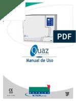 QUAZ - Manual de Uso