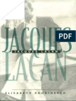 Roudinesco Elisabeth Jacques Lacan a Biography