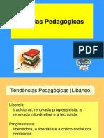 Teorias Pedagógicas