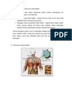 Sistem Limfatik -Tugasan 5