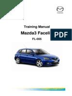 Mazda 3 Y6