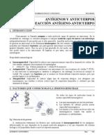 UD6 ANTIGENOS ANTICUERPOS