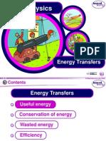 KS4 Energy - Energy Transfers-2