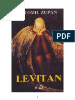 Vitomil Zupan - Levitan