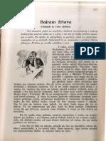 Alija Nametak - Bajram žrtava (pripovijetka)