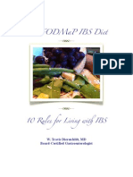 10 Rules for Living With IBS 842012