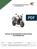 Manual de Procedimiento Pre-Entrega de Unidades Nuevas RK6.pdf