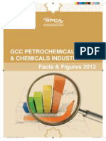 Gcc Chemicals Fact Sheet