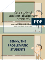 Classroom Management & Behaviour