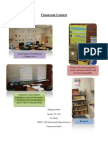 Classroom Context
