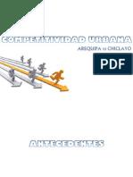 Arequipa vs Chiclayo