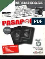 Pasaporte A1 - Libro de Ejercícios - Módulo 1