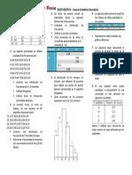 Calcular Los Datos Que Faltan en La Siguiente Tabla