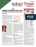 Dermtimes - Vitiligo Treatment Success