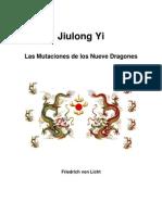 Jiulong Yi - Friedrich von Licht