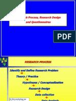 Research Process Etc