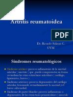 AR Espondilitis Anq. Clase 5