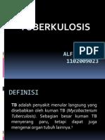 Referat TB PPT