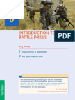 MSL 201 L05b Intro to Battle Drills
