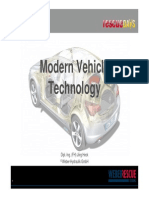 Modern Vehicle Technology Engl