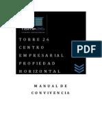 Manual Convivencia1