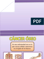 Cancer Oseo
