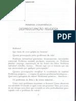 conferências_sobre_a_divindade_de_jesus_cristo_livro