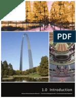 Jefferson National Expansion Memorial General Mangement Plan Introduction