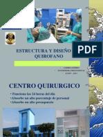 2clase Disec3b1o y Estructura Del Qx