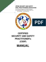 CSSP Manual v2014!3!1