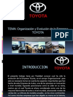 Toyota Trabajo.ppt