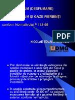 Desfumare P 118-99
