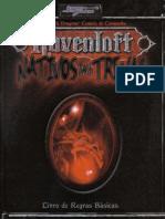 [TRADUZIDO] Ravenloft - Nativos Das Trevas