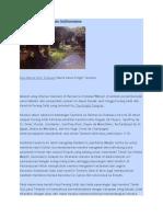 Pintu Rahsia Ke Taman Gethsemane-Mistis Files