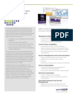 Ridgeline Data Sheet