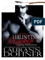 Laurann Dohner - Serie Seduction Cyborg 08 - Haunting Blackie