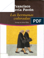 Las Hermanas Coloradas - Francisco Garcia Pavon